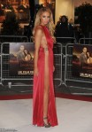 PREMIERE DU FILM 'THE TWILIGHT SAGA : BREAKING DAWN - PART 1'