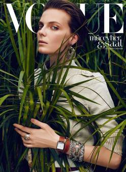 Vogue_Nora Shopova