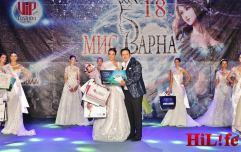 17-годишната Цветелина Маркова спечели най-много специални награди и стана първа подгласничка на победителката