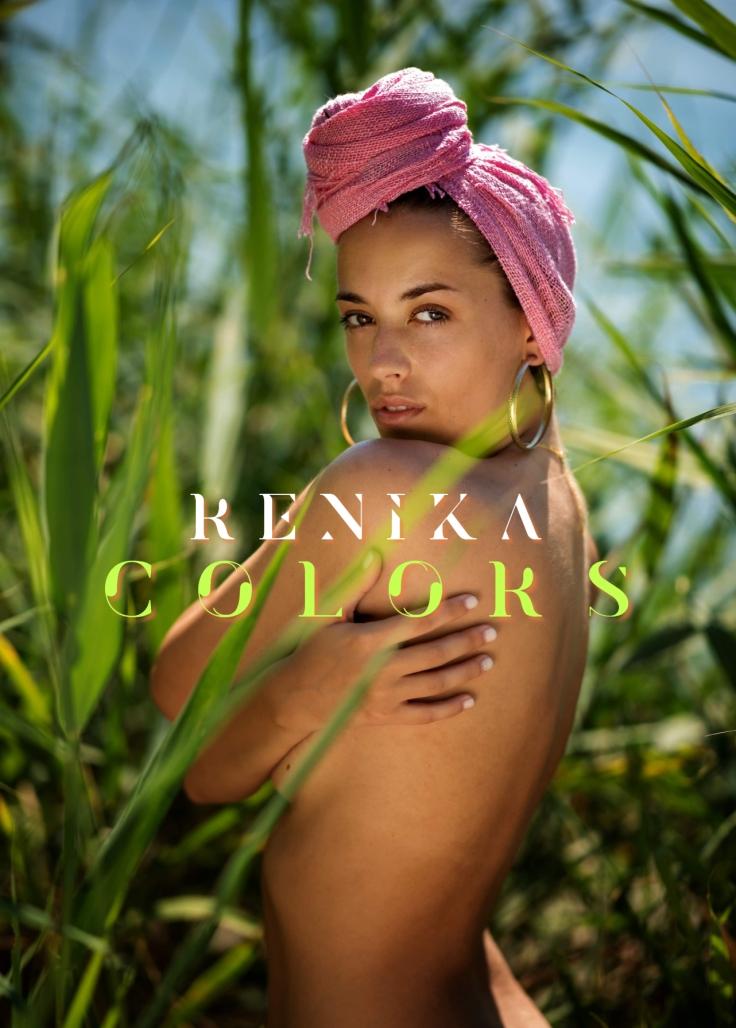 Renika_album